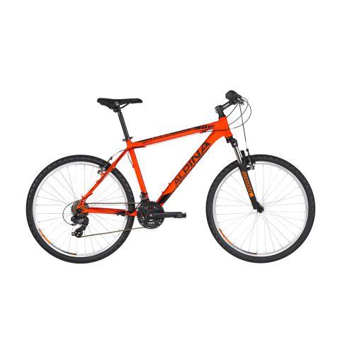 ECO M10 Neon Orange