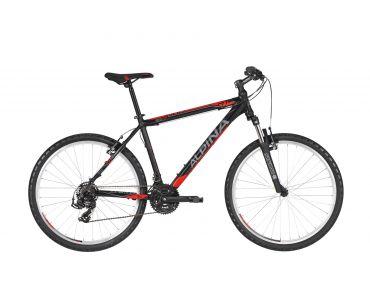 Alpina ECO M20 Black  2021