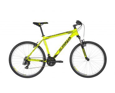 Alpina ECO M20 Neon Lime  2021