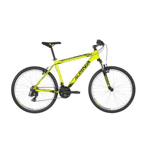ECO M20 Neon Lime