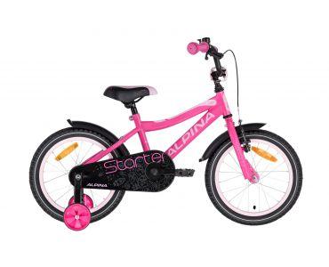 """Alpina STARTER pink 16""""  2021"""