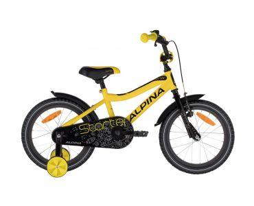 """Alpina STARTER yellow 16""""  2021"""
