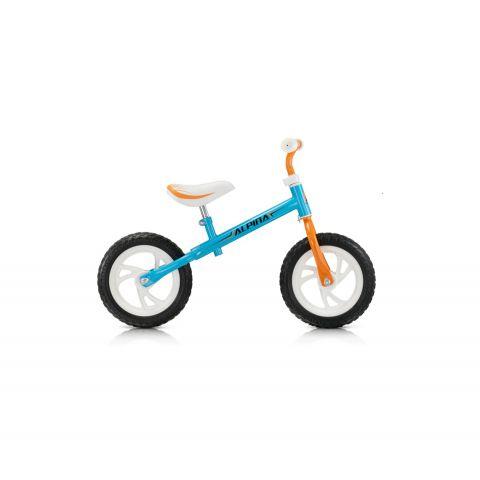 Detské odrážadlo TORNADO Blue-Orange