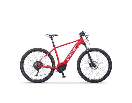 Hupahu X Bosch Perf. CX červená