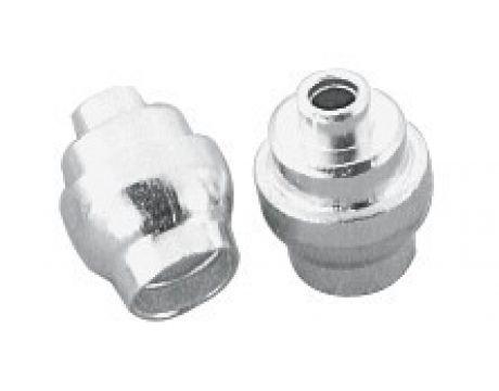 BSA002 redukcia brzd.páčky 8/4,5; alloy