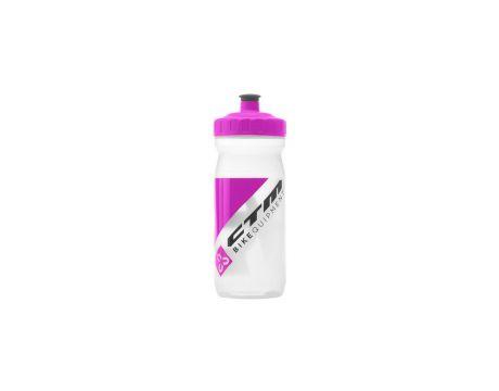 Fľaša CTM 0,6 l - ružová