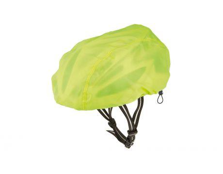 Reflexný návlek na prilbu