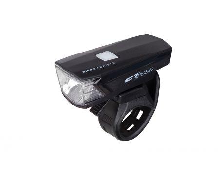 Osvetlenie predné CTM FULGO, USB, LED