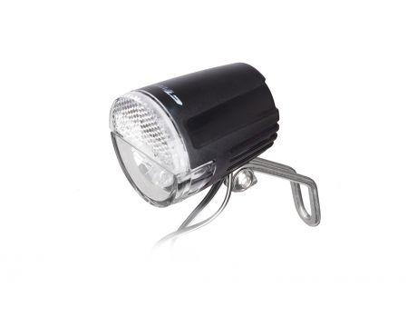 Osvetlenie predné na dynamo CTM TUAY W, 30 lux