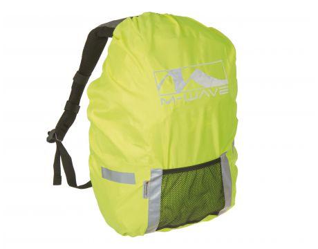 Reflexný návlek na batoh