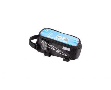 M-Wave Brašňa na riadidlá s púzdrom na I-PHONE L