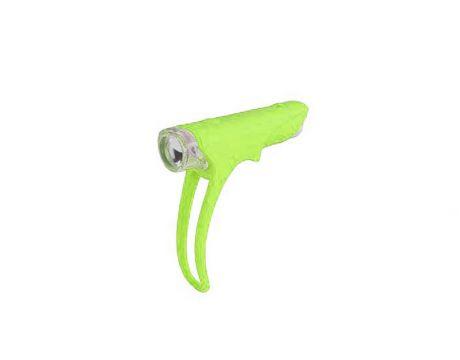 Osvetlenie predné CTM Laser, zelené