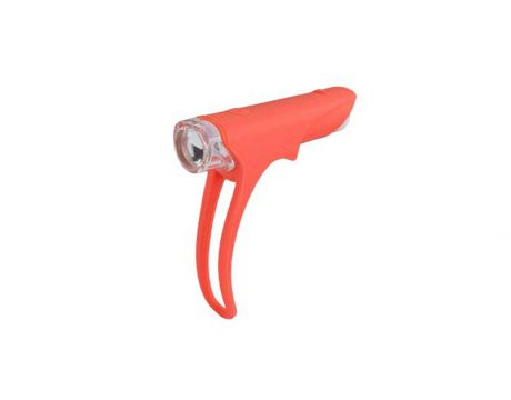 Sada MINI osvetlenia CTM Laser, červené