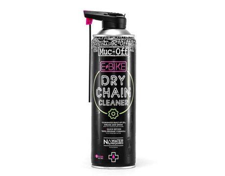 Muc-Off eBike Dry Chain Cleaner 500ml