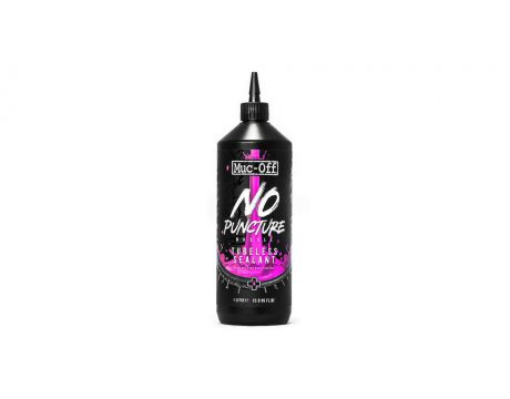 Muc-Off No Puncture Sealant 1000ml