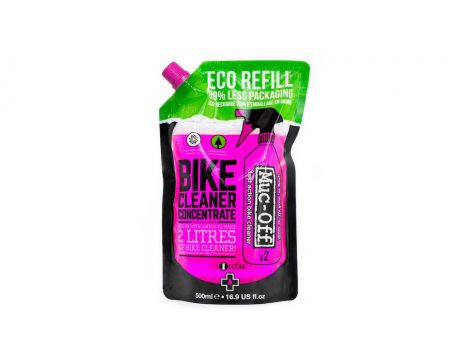 Muc-Off Nano Bike Cleaner CONCENTRATE 500 ml