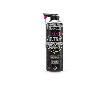 Muc-Off eBike Ultra Corrosion Defence 485 ml