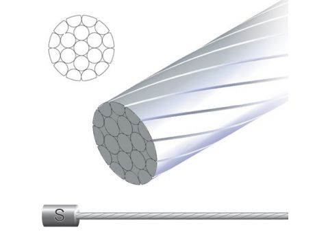 73SG3100 lanko radiace galvan