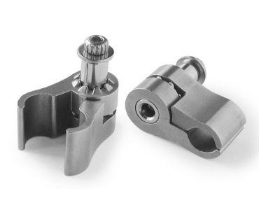Jagwire DCA083 držiak hadičy pre hydr.brzdy 5,5-6mm