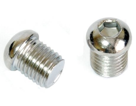 HFA026  skrutka do pivotov M10, ocel.