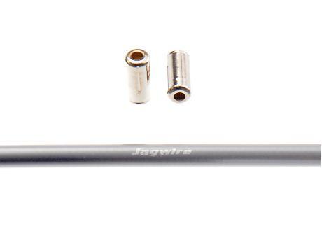 60Y0029  brzd.bowden  CEX, sivý 5mm, 9m