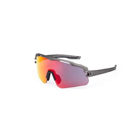Okuliare CTM - SLID metalická čierna