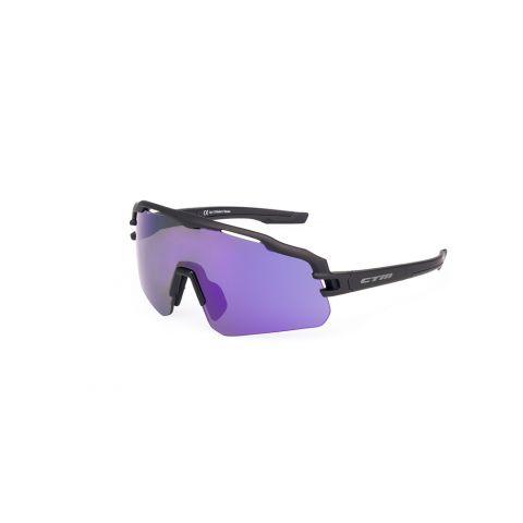 Okuliare CTM - SLID čierna
