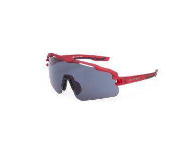 CTM Okuliare CTM - SLID červená