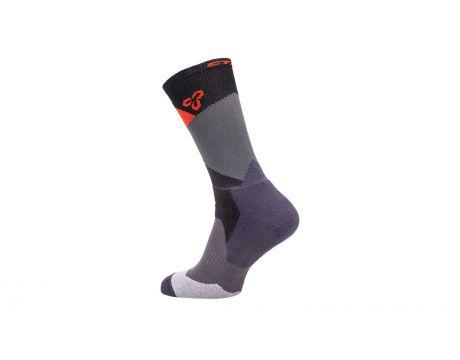 Ponožky CTM Spektrum 20, šedá, 38-42