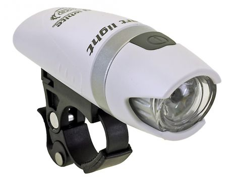 Osvetlenie predné SMART EGG WHITE 2-LED