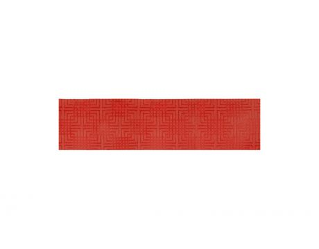 Omotávka VELO NON-SLIP, červená