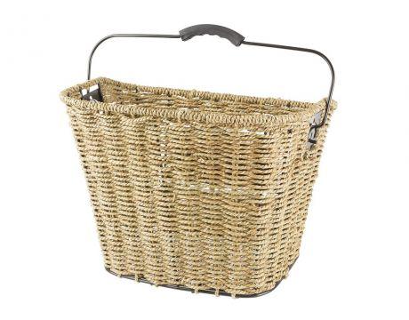Košík s Clip-on držiakom na riadidlá