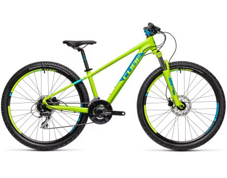 Acid 260 Disc green'n'blue