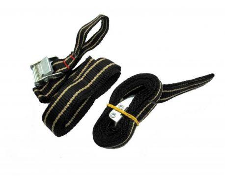 Peruzzo bezpečnostné pásky s prackou