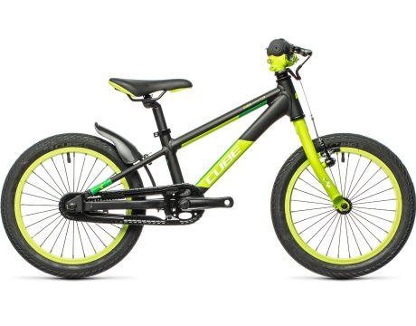 Cubie 160 black'n'green