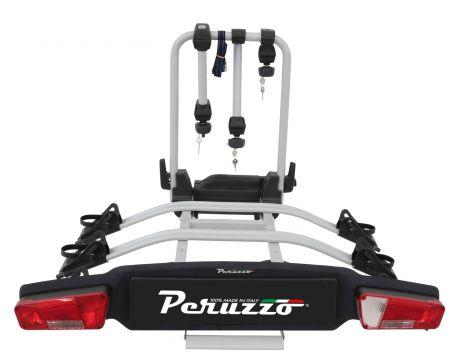 Nosič Zephyr E-Bike pre 3 elektrobicykle