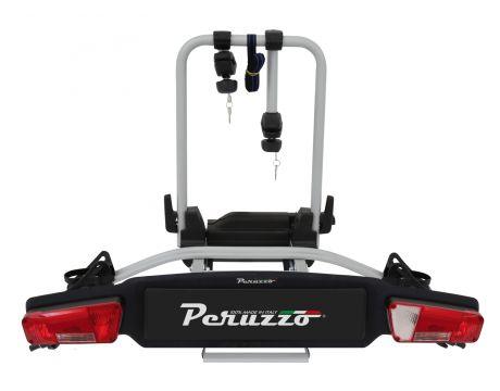 Nosič Zephyr E-Bike pre 2 elektrobicykle
