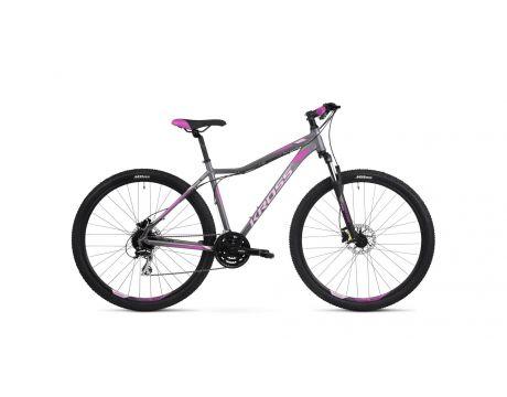 Lea 5.0 29 Lady graphite/pink/violet
