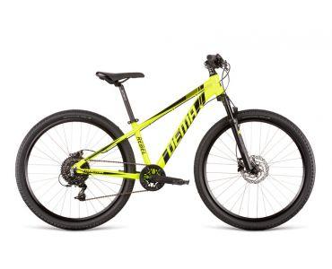 Dema REBEL 26 neon yellow-black  2020