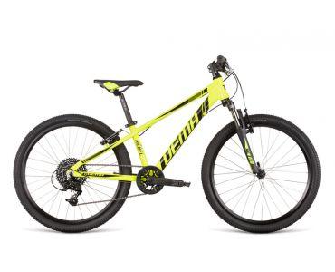 Dema Rebel 24 neon yellow-black  2020
