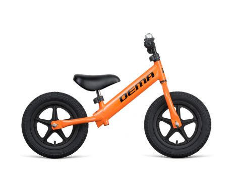 Odrážadlo BEEP AIR LT orange-black
