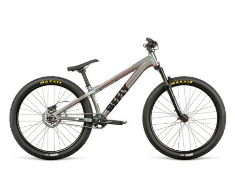 Bicykel BeFly AIR TWO chameleon