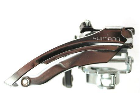 Prešmýkač Shimano TY-22GS, 31.8mm, horný ťah