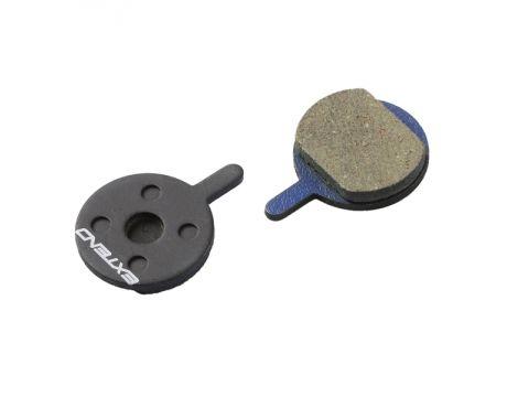 Brzdové doštičky Extend EBP-06 organické  /  Promax DSK-400