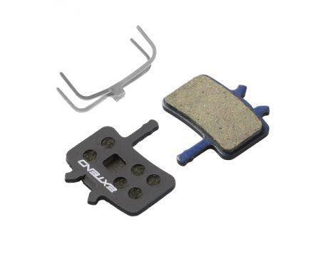 Brzdové doštičky Extend EBP-11 organické  /  Avid Juicy BB7, Promax DSK-950
