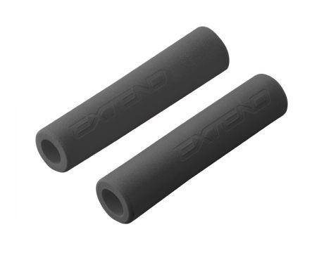 Rukoväte Extend ABSORBIC, silicone, 130mm, black
