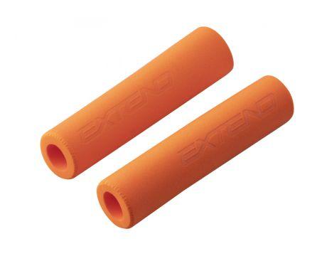 Rukoväte Extend ABSORBIC, silicone, 130mm, orange