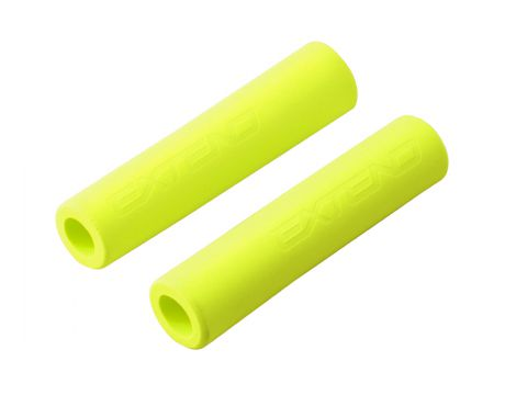 Rukoväte Extend ABSORBIC, silicone, 130mm, neon green