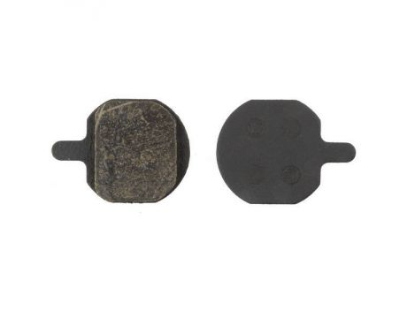 Brzdové doštičky Promax, semi-metalické Hayes MX2 / MX4, Sole