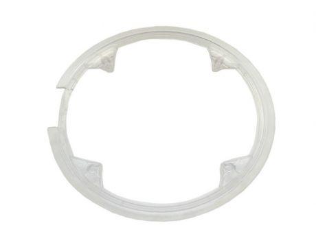Kryt prevodníka 48 zubový (4-úchyt) transparentný